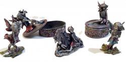 Label breizh les petites fees et boite a bijoux