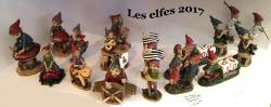 Label breizh t sa nouvelle collection 2017d elfes
